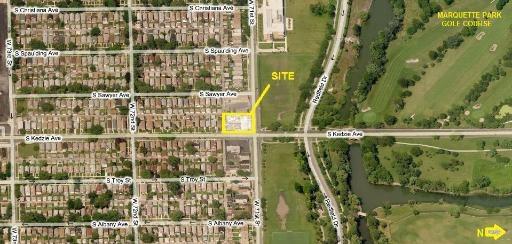 7100 S Kedzie Avenue, Chicago, IL - USA (photo 2)