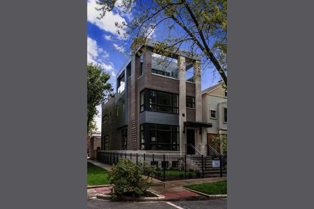 3257 N Lakewood Avenue, Chicago, IL - USA (photo 1)