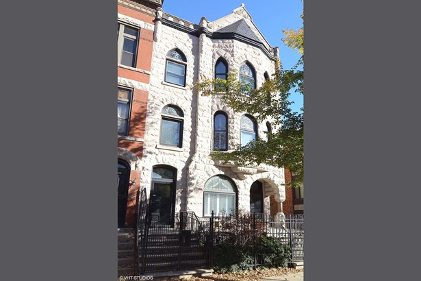 2233 N Halsted Street, Chicago, IL - USA (photo 1)