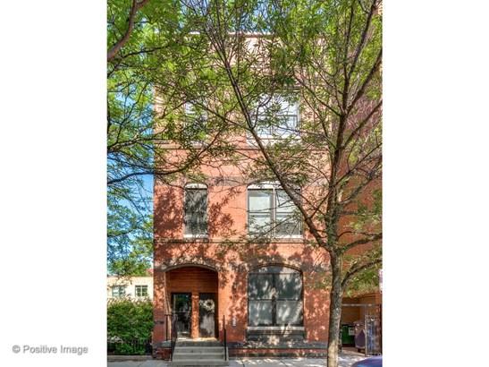 11 N Carpenter Street 3, Chicago, IL - USA (photo 1)