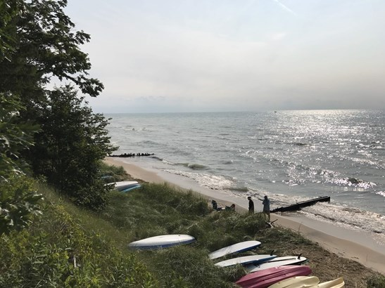 Sandy Lake Michigan Beach (photo 2)