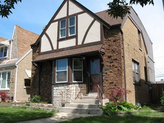 6216 W Fletcher Street, Chicago, IL - USA (photo 1)