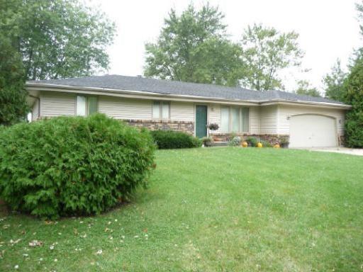 8366 N Canary Drive, Stillman Valley, IL - USA (photo 1)