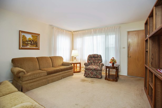 Living Room with Tons of Natural Light (photo 2)