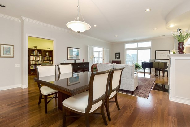 Dining and Living Room (photo 5)