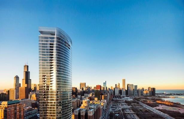 1000 S Michigan Avenue 5602, Chicago, IL - USA (photo 1)