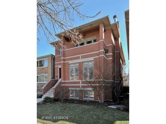 3817 N Kenneth Avenue, Chicago, IL - USA (photo 1)