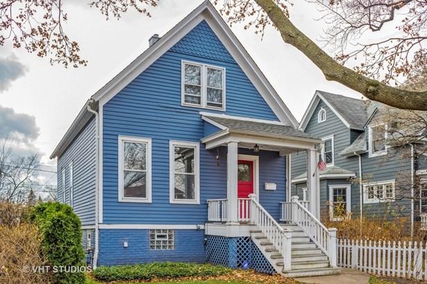 1714 Lake Street, Evanston, IL - USA (photo 1)