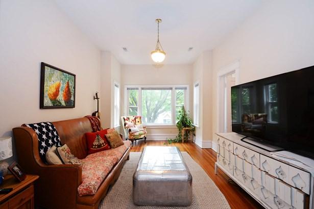 Top floor living room (photo 3)