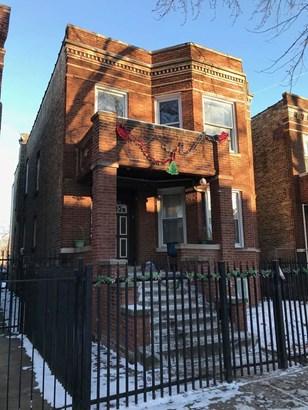 1033 N Springfield Avenue, Chicago, IL - USA (photo 1)