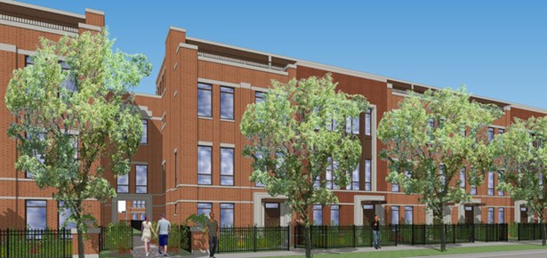 1724 S Prairie Avenue 9c, Chicago, IL - USA (photo 1)