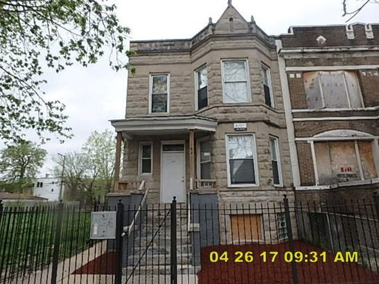 1622 S Drake Avenue, Chicago, IL - USA (photo 1)