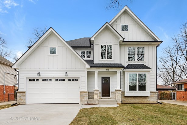 582 S Brewster Avenue, Lombard, IL - USA (photo 1)