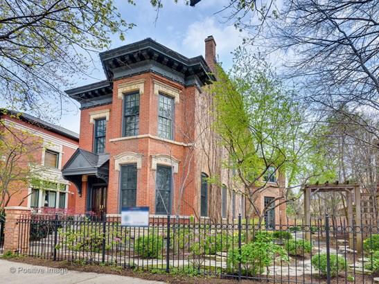 2217 N Burling Street, Chicago, IL - USA (photo 1)