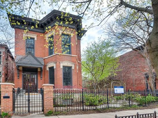 2217 N Burling Street, Chicago, IL - USA (photo 3)