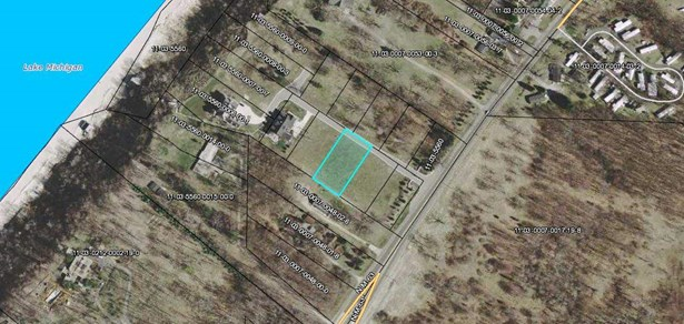 236 Northbridge Court Lot 4, Benton Harbor, MI - USA (photo 1)
