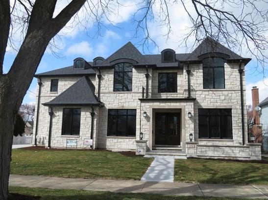 171 E Oneida Avenue, Elmhurst, IL - USA (photo 1)