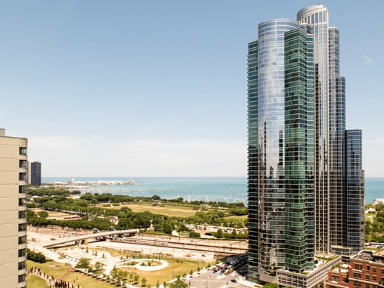 1250 S Michigan Avenue 2901, Chicago, IL - USA (photo 3)