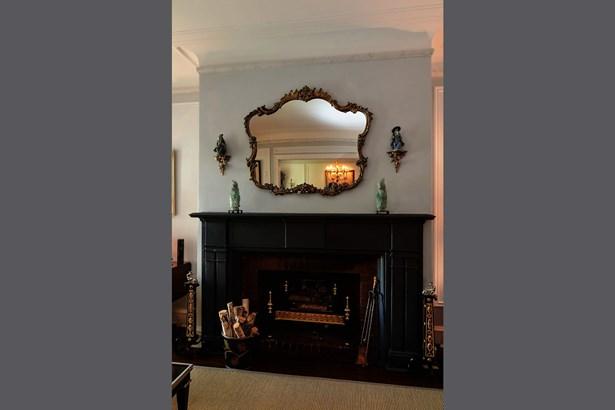 Wood Burning Fireplace (photo 5)