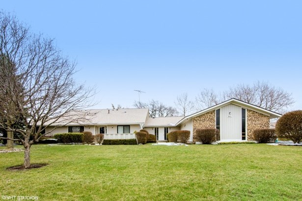 941 Wiltshire Drive D, Mchenry, IL - USA (photo 1)