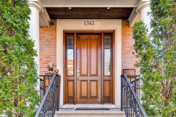 1343 W Byron Street, Chicago, IL - USA (photo 4)