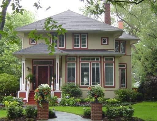 2519 Park Place, Evanston, IL - USA (photo 1)