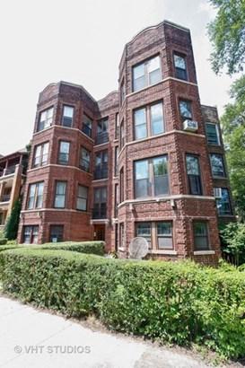 1314 E 54th Street 1w, Chicago, IL - USA (photo 1)