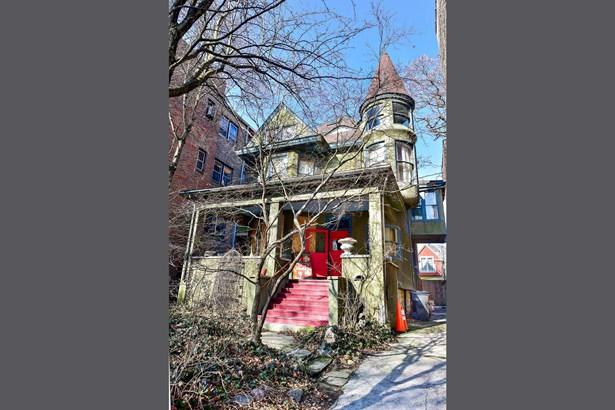 5610 S Blackstone Avenue, Chicago, IL - USA (photo 1)