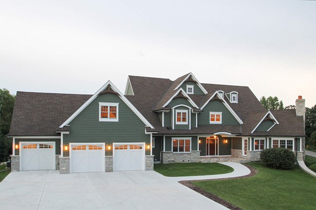 Think of coming home to this house. (photo 1)