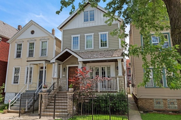 1833 W Melrose Street, Chicago, IL - USA (photo 1)