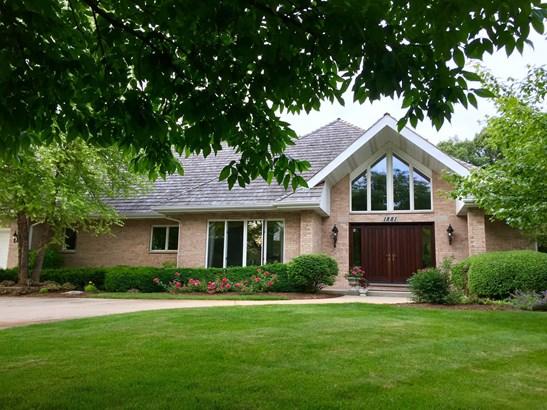 1881 Haven Lane, Green Oaks, IL - USA (photo 1)