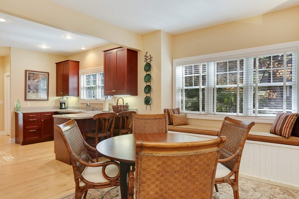 Kitchen / Dining Room (photo 4)