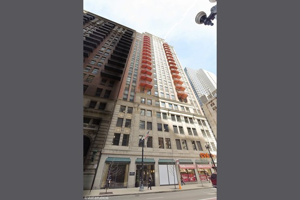 208 W Washington Street 509, Chicago, IL - USA (photo 1)