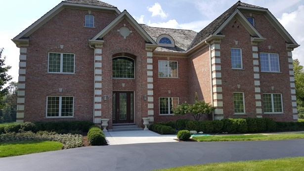 50 Lakeview Lane, Barrington Hills, IL - USA (photo 1)