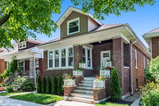 4118 N Mason Avenue, Chicago, IL - USA (photo 1)