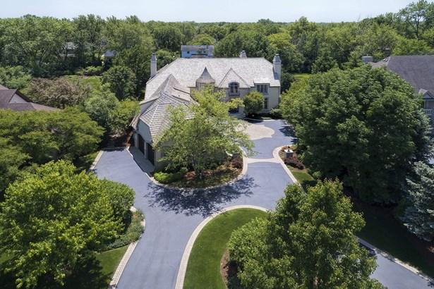4025 Greenacre Drive, Northbrook, IL - USA (photo 2)