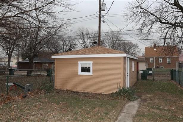 6715 Wicker Avenue, Hammond, IN - USA (photo 1)