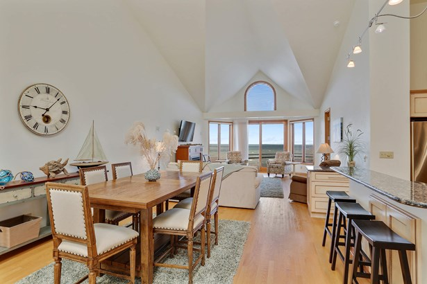 Living Room / Dining Room View (photo 4)