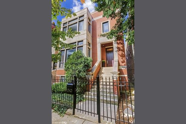 1240 W George Street, Chicago, IL - USA (photo 1)