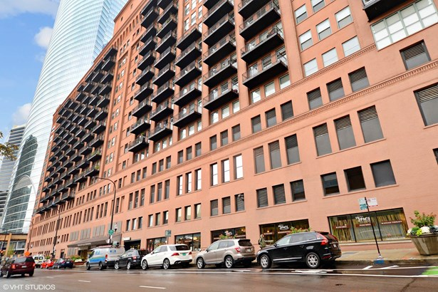 165 N Canal Street 1604, Chicago, IL - USA (photo 1)