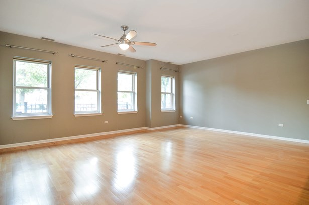 Living Room / Dining Room (photo 1)