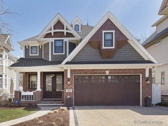 211 S Ashland Avenue, La Grange, IL - USA (photo 1)