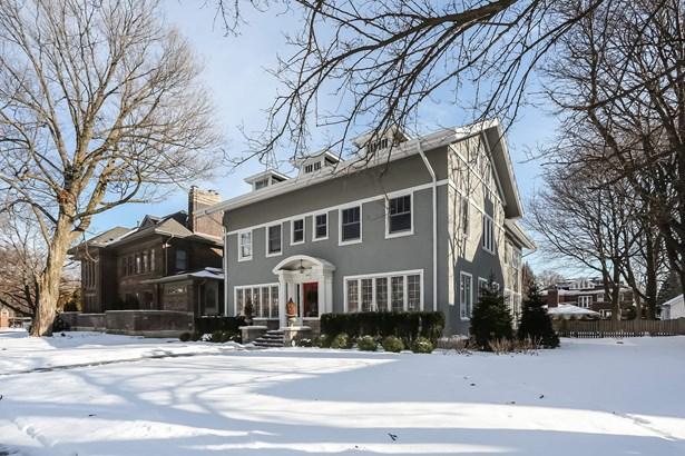 1139 Sheridan Road, Evanston, IL - USA (photo 3)