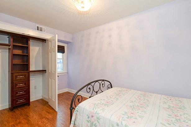 3rd Bedroom Unit 2F (photo 4)
