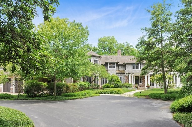 330 Hazel Avenue, Highland Park, IL - USA (photo 1)