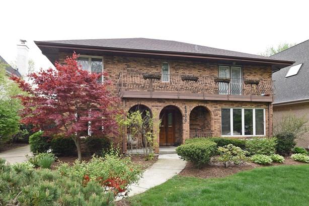 4530 Harvey Avenue, Western Springs, IL - USA (photo 3)