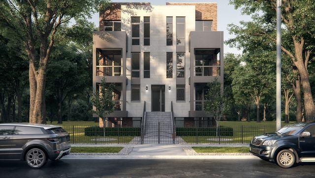 4627 N Beacon Street 3s, Chicago, IL - USA (photo 1)