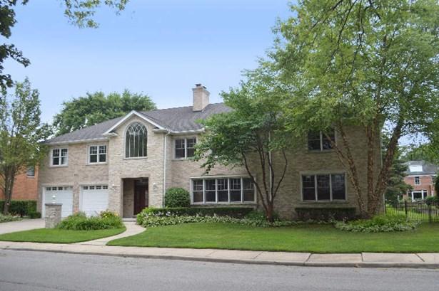 6151 N Lemont Avenue, Chicago, IL - USA (photo 1)