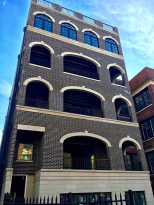 549 W Roscoe Street, Chicago, IL - USA (photo 1)
