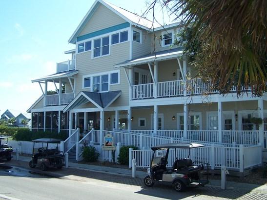 Fractional - Bald Head Island, NC